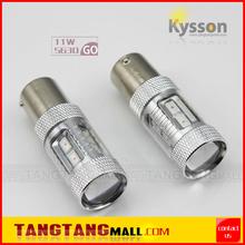 12V 24V 1156 1157 3156 3157 7440 7443 turn signal reverse brake stop lighting bulb 11w Samsung SMD 5630 car led light 1156 light