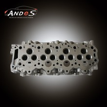 Aluminum Cylinder Head For Chevy 350 V8 Engine Cylinder Head for CHEVROLET 350