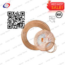 REFRIGERATION COPPER TUBES/COPPER PIPE