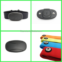 fitness tracker ble heart rate monitor belt for iphone and some androids