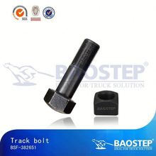 BAOSTEP Best Quality Hot Forged Lowest Price Jis B1180 Hex Bolt