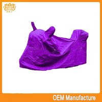 Hot selling 190T polyester bike wheel covers with great price
