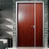 Louver New design Exterior door