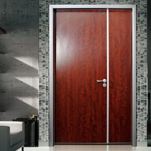 Louver New design Exterior door