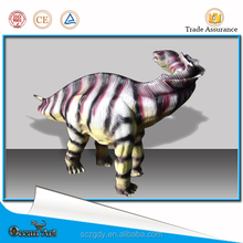 neueste mini harz dekoration dinosaurier souvenir von Museum