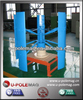 High Power Vertical free energy wind turbine kit