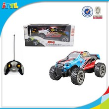 4 channels 1:12 high speed universal rc car remote control rc car toy