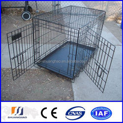 modular dog kennel(manufacturer)
