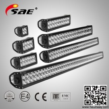 36w led light bar double row ATV SUV JEEP Led Light bar Off road