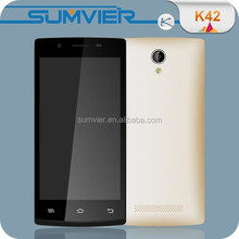 4.5inch Google Android 4.4 Kitkat Smart Phone With Whatsapp