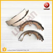 brake shoe K2288 for corolla AE80