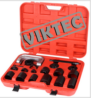 21pc Universal Ball Joint Separator 4*4 Master Adaptor Removal Service Kit (VT01017)