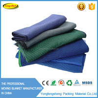 durable polyester pads for moving furniture