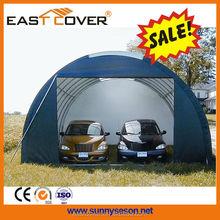 2 car parking canopy tent