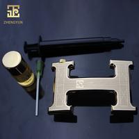 Belt buckle factory wholesale custom made logo belt buckle OEM&ODM high quality men's buckle belt
