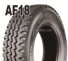 All Steel Radial Truck and Bus Tyres with AUFINE brand Inner Tube 900r20,10.00R20, 11.00R20, 12.00R20, 1200r24