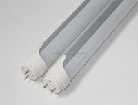 High lumen 1200mm led t8 tube with wide beam angle and CE RoHS certification