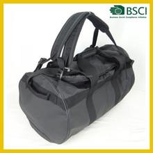 Hot sale custom nylon weekend duffel bag for outdoor sports