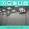Cold room pu polyurethane sandwich panel building material