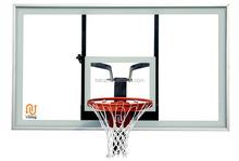glass tempered fiber glass basketball backboard acrylic sheet for basketball backboard