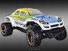 30cc Wholesale RC Racing Car 1:5 Gas Powerful RC Car 2WD Gas Off Road Truggy 2.4G Remotor Control Hobby RC Car