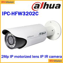 dahua hotselling ip hidden camera poe IPC-HFW3202C