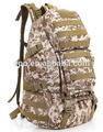 40L mochilas militares de camuflaje y bolsas