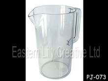 4 pint Plastic Water Pitcher