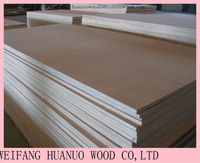 2014 hot sale Blockboard Laminated Wood Board , China commercial plywood ,Furniture used melamine board