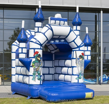 Inflatable jumping bouncer/commercial inflatable bouncers