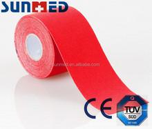 Kinesiology tape tex