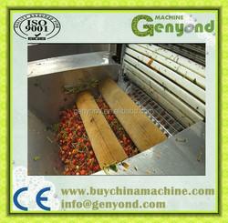 Advanced removing cherry stalk machine ,cherry/fruit processing machine