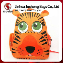 New kids bag children boy girl backpack cartoon animal school bag
