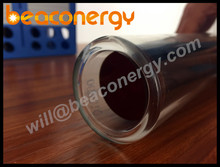 solar water heat collecting tube made from beaconergy company