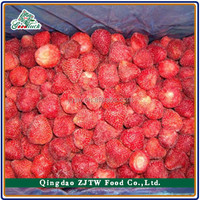 Organic Freeze Strawberry For Sale