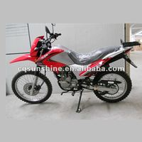 2012 new model high quality 200cc motorcycles SX200GY-9