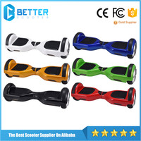 FREE Shipping! Classical shockproof 6.5 inch smart balance wheel two wheel smart balance electric scooter
