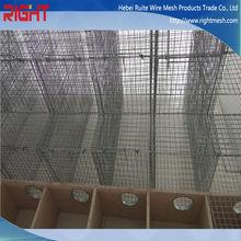 europe gal mink feeder cage