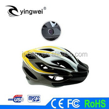Helmet sport action camera take beautiful photos and video