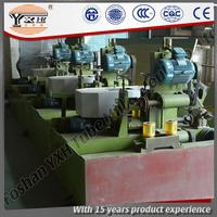 Easy operate Polishing Machine for Copper /Iron/SS Pipe