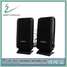 Newest Design and Best Selling Vibration Speaker&Speaker Cone