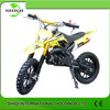 air cooled 50cc dirt bike high quality for sale/SQ-DB01