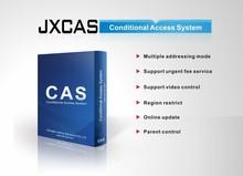Digital CATV Management Software CAS &SMS & EPG &VOD