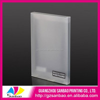 clear plastic cd packaging