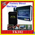 shengda tang original tk102 gps tracker personales gratis con plataforma de la web