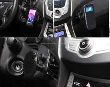 Universal Magnetic Air Vent Car Mount,Magnetic Cell Phone Mount,Mobile Phone Holder AB Stand X1