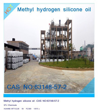 Methyl hydrogen silicone oil, CAS NO 63148-57-2 in china market produce, as water repellent chemical in gypsum/Plasterboard