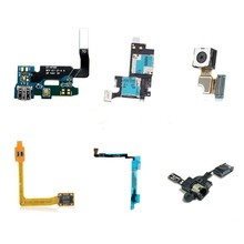 lowest price high quality charging port flex cable for samsung galaxy note 2 n7100