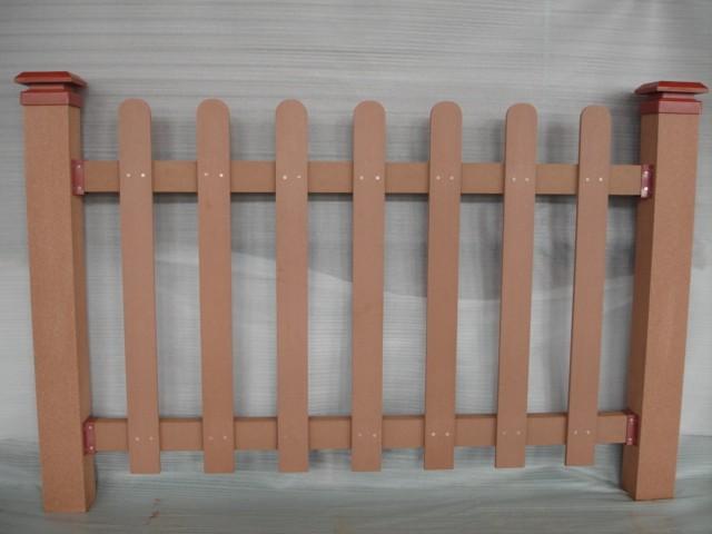 Entretien Escalier Bois - WPC bois plastique composite Balustrade Peu D'entretien extérieur escalier main courante Rampes