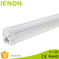 High Quality 5ft SMD 2835 Epistar Chip LED Light Tubo LED T5 Per Acquario Tube Lighting